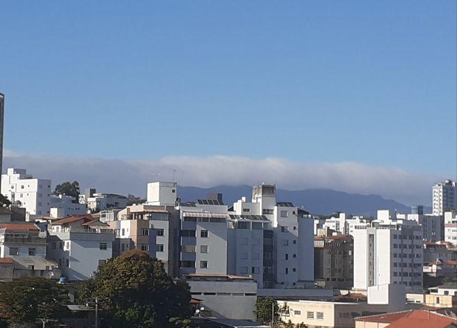 Serra do Curral BH