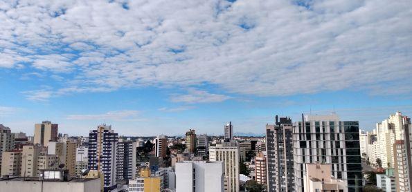Tardezinha em Curitiba ⛄⛄⛄💕