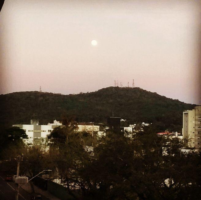 Luar em Joinville SC