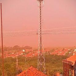 Previsão do tempo para hoje em Ibirité - MG - Climatempo