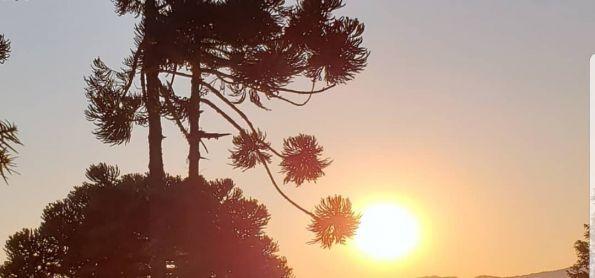 Lindo amanhecer!!!