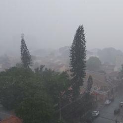 Previsão do tempo para hoje em Suzano - SP - Climatempo