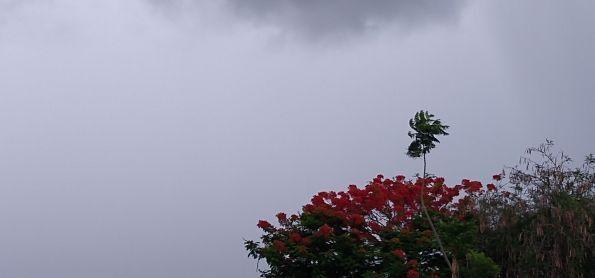 Chuvas em Uibai-BA
