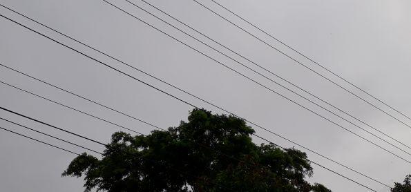 Teresina - Piauí Muita chuva na madrugada
