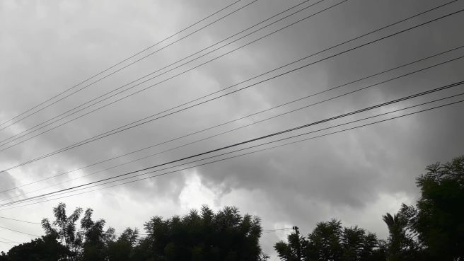 Teresina - Piauí Mudança de clima