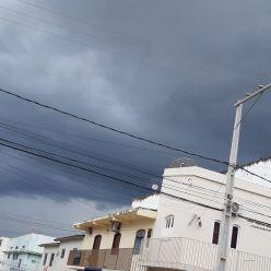 Previsão do tempo para hoje em Contagem - MG - Climatempo