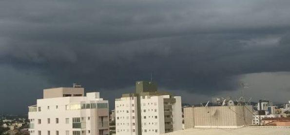Previsão do tempo para hoje em Araranguá - SC - Climatempo