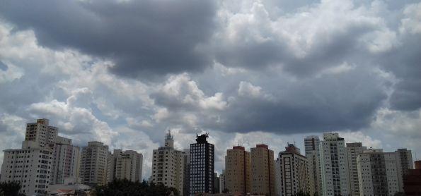 São Paulo 467 anos!