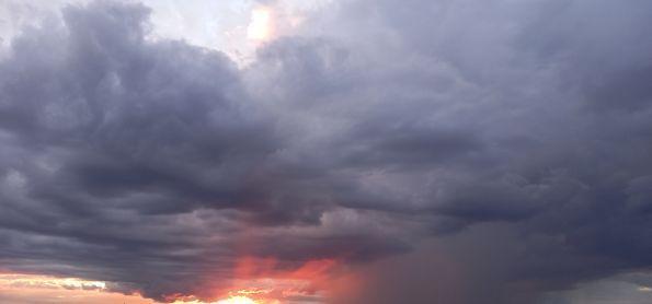 Previsão do tempo para hoje em Rondonópolis - MT - Climatempo