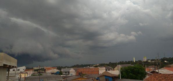 Previsão do tempo para hoje em Caxias do Sul - RS - Climatempo