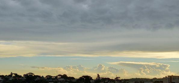 Previsão do tempo para hoje em Mandaguaçu - PR - Climatempo