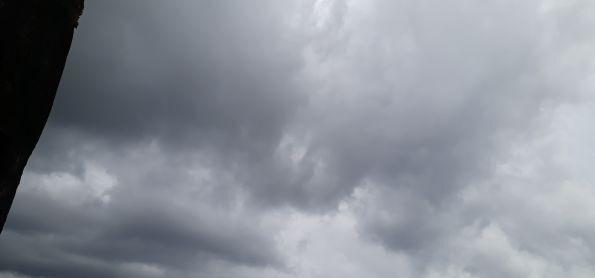 Previsão do tempo para hoje em Uberlândia - MG - Climatempo