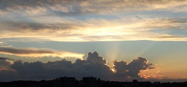 Previsão do tempo para hoje em Nova Iguaçu - RJ - Climatempo