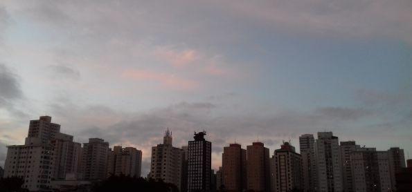 Cores do Outono em São Paulo 1