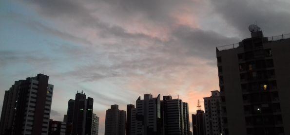 Cores do Outono em São Paulo 2
