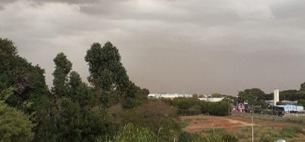 Previsão do tempo para hoje em Aracaju - SE - Climatempo